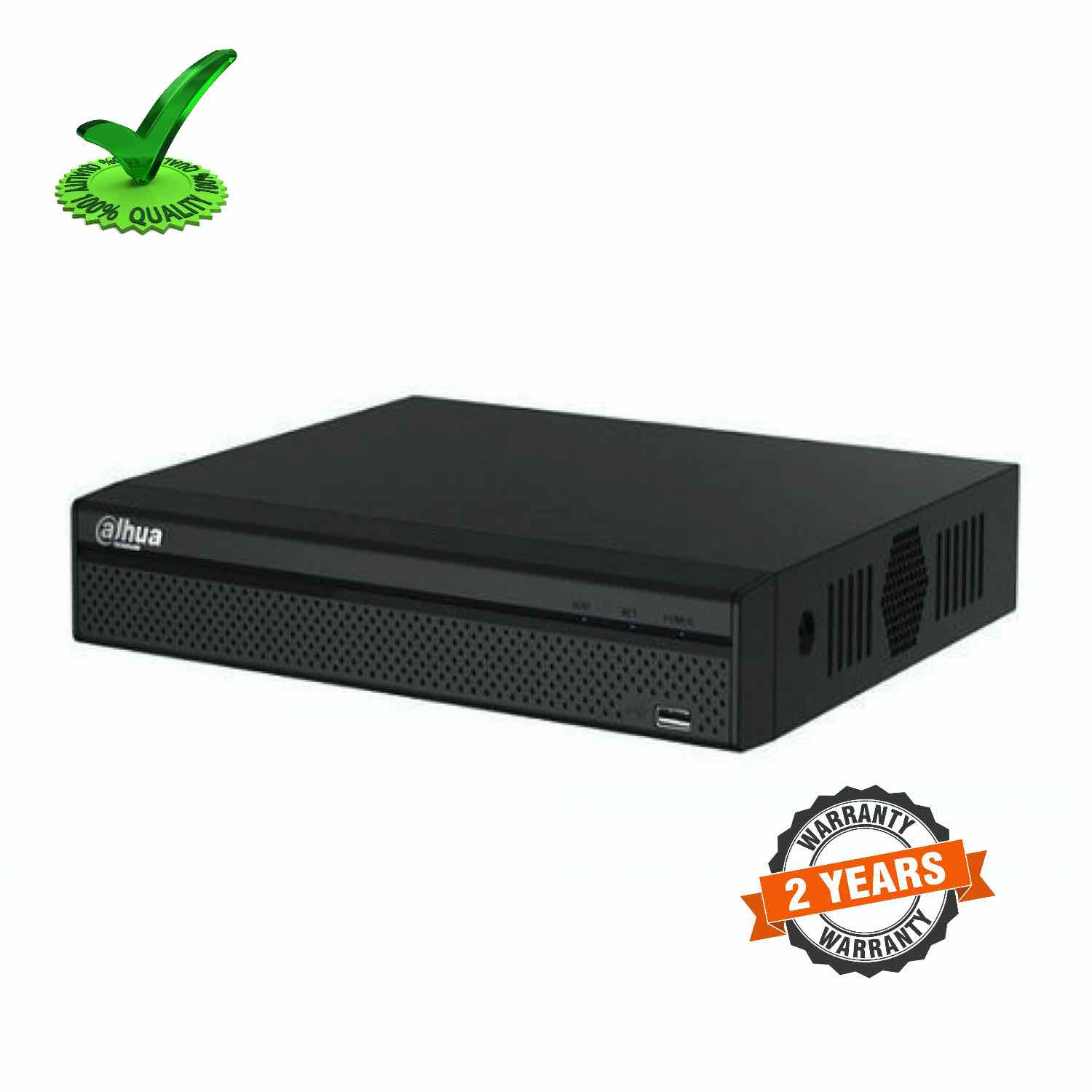 Dahua DH-XVR4B08 Cooper Series 2mp 8ch HD Dvr