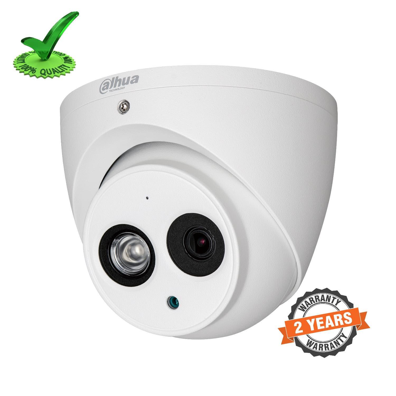 Dahua DH-HAC-HDW1501EMP-A 5MP Security IR Eyeball Dome Camera