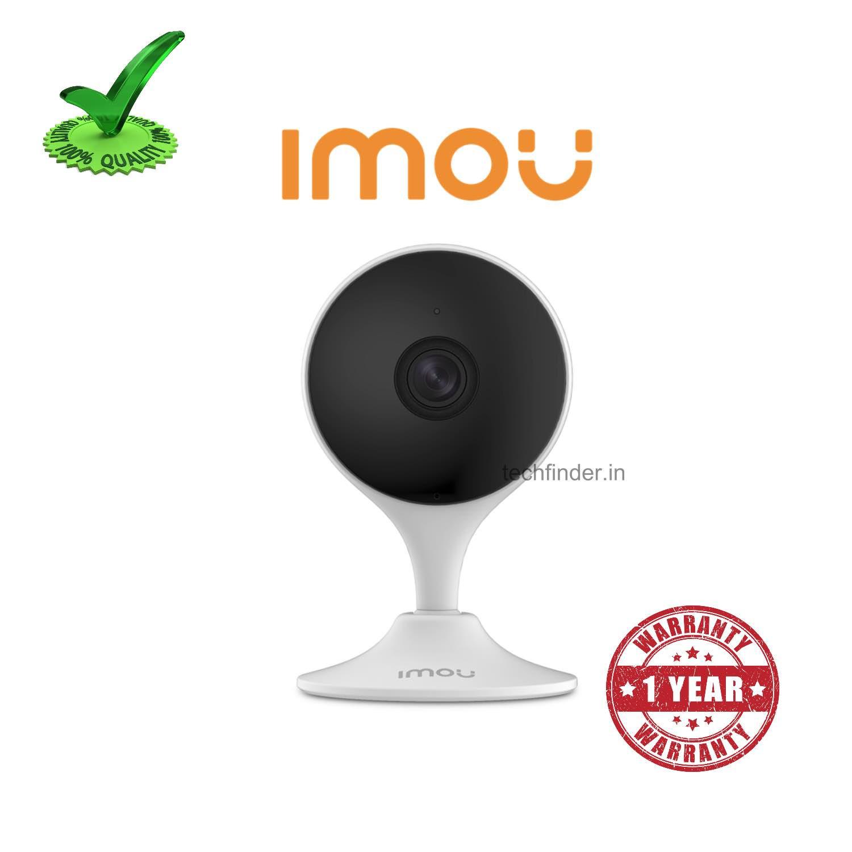 Imou Cue 2 1080p Wireless Wi-Fi Camera