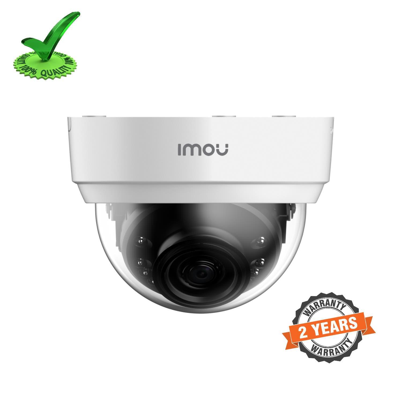Imou IPC-D42P 4MP H.265 Wi-Fi Lite Dome Camera